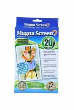 MAGNA MESH SCREEN HAS 20 MAGNETS 2 xs 83 x 19.5