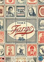 Fargo: Season 3 [DVD] [2017] [DVD][Region 2]