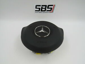 MERCEDES W205 W213 C E CLASS AMG STEERING AIRBAG AMG ONLY