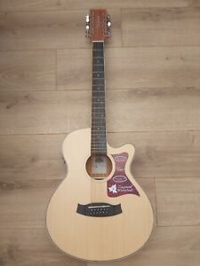 Tanglewood Winterleaf TW12 CE 12-String Electro Acoustic Guitar