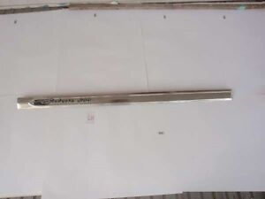 1964 Ford Galaxie 500 Left Hand Fender Molding