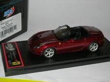 BBR 1:43 BBRC139 Ferrari California T 2014 Rosso California LTD 078/350 Pcs NEW