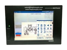 "Mitsubishi Electric GT1675M-STBD GOT1000 10.4"" HMI Operator Touch Screen Panel"