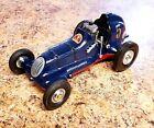 Roy Cox Thimble Drome Champion .199 Lightning Bug Tether Car