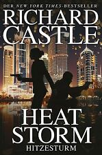 Castle 9 - Heat Storm  - Hitzesturm (Cross Cult