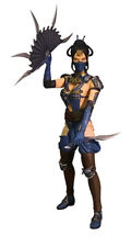 "Mortal Kombat X Series 2: Kitana 6"" Action Figure"