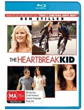 *Brand New & Sealed* The Heartbreak Kid (Blu-ray 2009) Hard to find Region B AUS