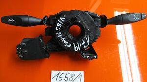 Lenkstockschalter Wischer u. Blinkerschalter Ford Focus 1,8 TDCi eBay 1658/1