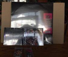 Dirty Sanchez - Dirty Sanchez [New Vinyl] CD Video Pins Lot! New!