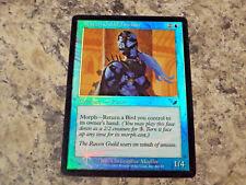 1x Foil - Raven Guild Initiate - Magic the Gathering MTG Scourge