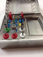 Implant Kit Bone Expander kit / Compression  Kit Dental  Instruments 12 pcs impl