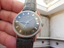 vintage zenith automatic cal-2552 watch