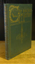 The Rime of the Ancient Mariner (1910) Samuel Coleridge WILLY POGANY Crowell 1st