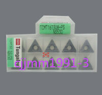 10PCS/box NEW original Tungaloy CNC blade TCMT16T308-PS NS530