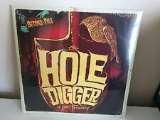The Hole Digger & Trawler 2LP Jeff Grace (House of The Devil) Horror Audio Drama
