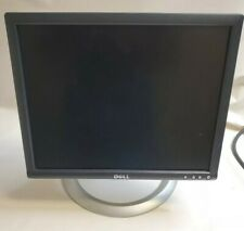 """Dell 17"""" inch Desktop Computer PC LCD Monitor without cables."""