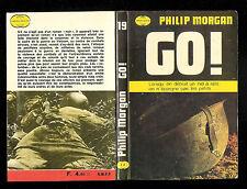 """Philip Morgan : GO ! """" Lorsque qu'on détruit un nid, on n'épargne pas les petits"""