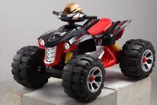 Kids 12v large quad bike electric ride on quad big wheel motorbike car ATV
