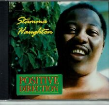 Stamma Haughton  Positive Direction   BRAND NEW SEALED  CD
