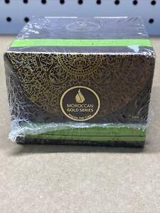 Moroccan Gold Series Treatment Mask 8.45 Oz Dry Damaged Hair BNIB Full SIZE NEW