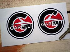 GARELLI stickers Moped Tiger Crsoo Enduro Capri Katia