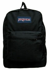 JANSPORT SPRINGBREAK  SPRING BREAK  BACKPACK - BLACK