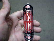 Monark Silver King 1936 Bike Badge Emblem