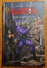 The Phantom Danger In The Forbidden City Hermes Press rarer hard cover tpb