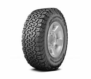 BF GOODRICH All Terrain T/A KO2 255/70R16 120/117S 255 70 16 Tyre