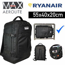 Aerolite Synthetic 40-60L Luggage