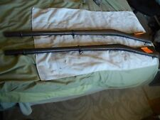 Ww1 italian model 1871/87/16 vetterli carcanno rifle parts wood stock w metal