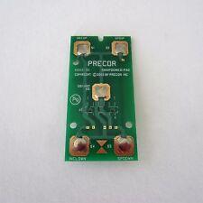 Precor Experience D-Pad PCA Board