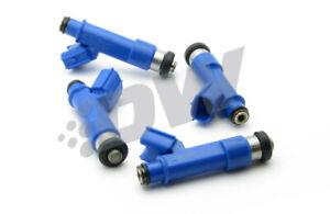 DeatschWerks set of injectors 700cc.min Lotus Elise Series 1–Type 111/CelicaZZT