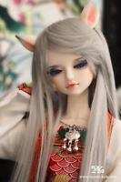 Francis SP MK mystic-kids Doll  1/4 46cm Boy MSD mini super dollfie BJD