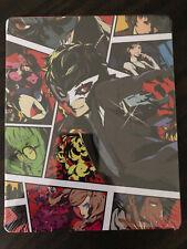 Persona 5 Steelbook - Neu in Folie - Custom