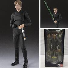 S.H.Figuarts SHF STAR WARS LUKE SKYWALKER Episode VI Action Figures NEW With box