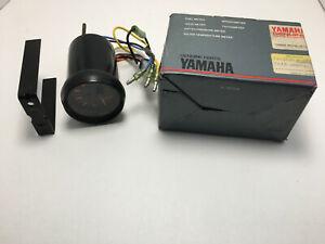 Yamaha Trim Guage OEM Part # 6Y5-83670-01 PRO150 200HP PR50 & others NOS?