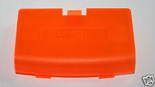 Cache Pile orange clear  Game Boy Advance - Gameboy GBA daiei EDITION