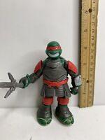2017 Tales Of The Teenage Mutant Ninja Turtles Samurai Raph Action Figure tmnt