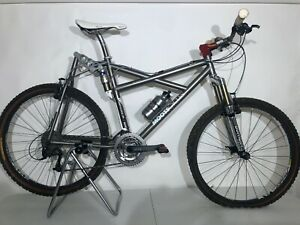 Moots Malcolm Vintage Mountain Bike Small