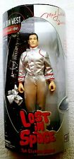 LOST IN SPACE - Major Don West Signed Figure with Certificate of Authenticity