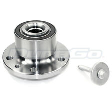 Wheel Bearing and Hub Assembly Front IAP Dura 295-12528