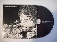 EDDY LA GOOYATSH : BEAURIVAGE - TA MAIN DE FER [ CD ALBUM PROMO PORT GRATUIT ]