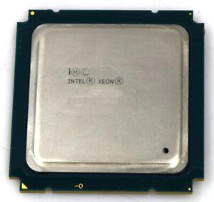 Intel Xeon E7-8870V2 SR1GJ E7 8870V2 2.3GHz 15 Kern CPU 30MB 64b Sockel 2011 NEU