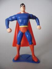KINDER MAXI SUPERMAN FIGURA PROMOCIONAL DE 9 CM DC COMICS 2015