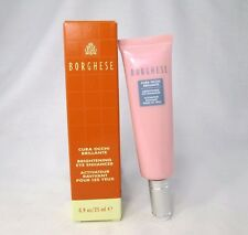Borghese Cura Occhi Brillante Brightening Eye Enhancer ~ 0.9 oz ~ BNIB