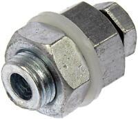 Dorman HELP! 65128 Transmission Oil Drain Plug Kit Piggyback 1/2-20 NEW