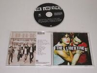 The Libertines/the Libertines (Rough Trade RTRADCD166) CD Album