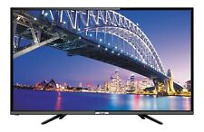 DG Tec TV, 32 Inch, LED, HD 720p Resolution, Built In Freeview
