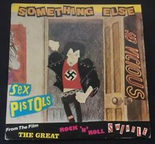 Sex Pistols autre chose unique